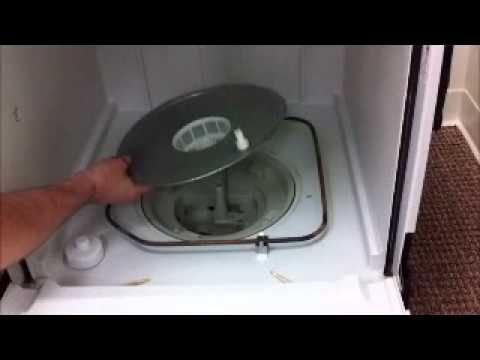 How To Clean A Frigidaire Dishwasher Filter Will Need This Later