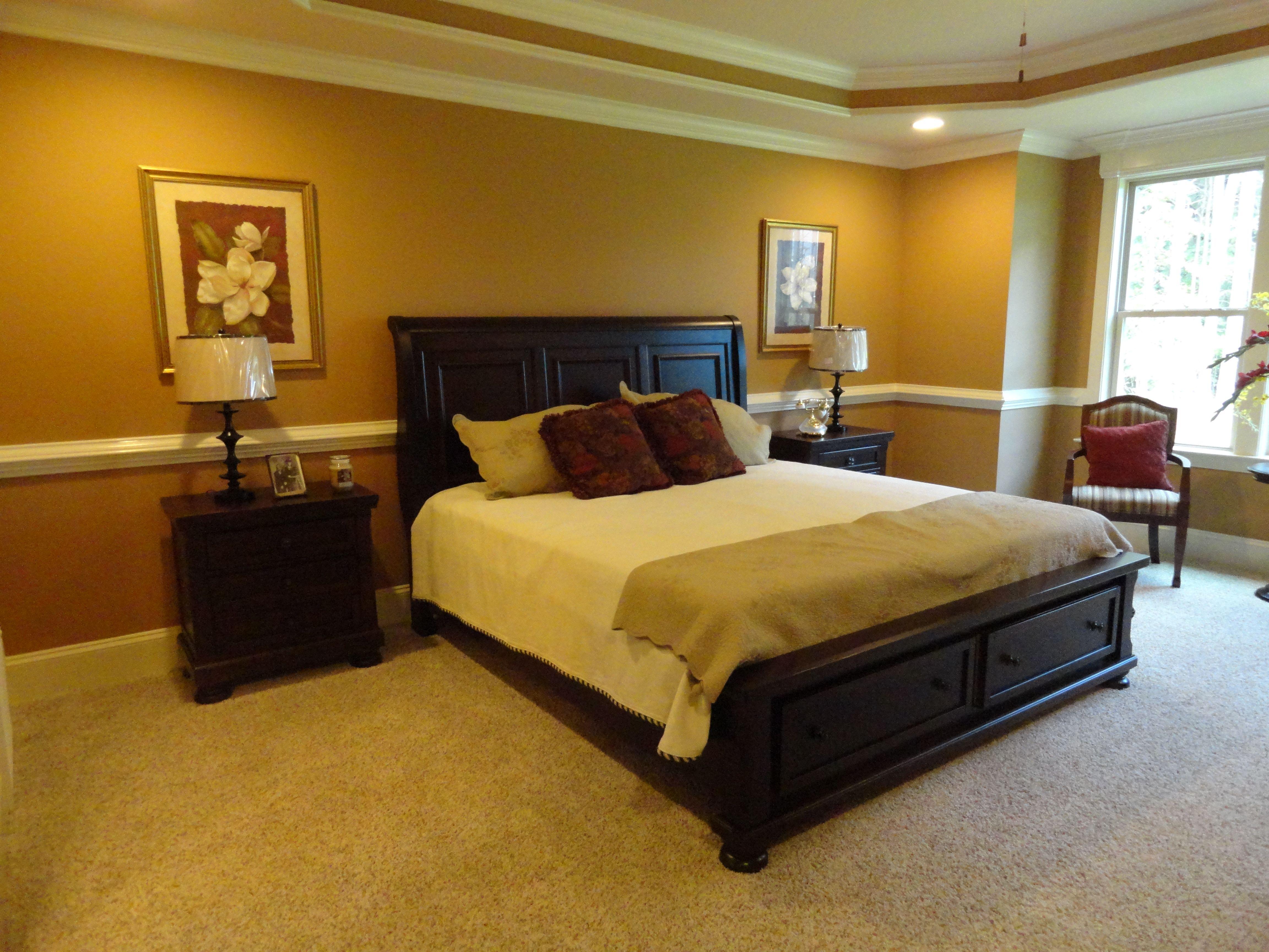 Best 1St Floor Master Bedroom • Master Bedroom Is 17X15 5 Has 400 x 300