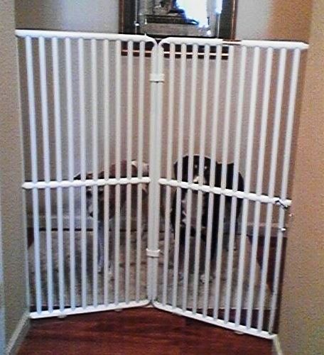 Tall Indoor Dog Gates For Your Apartment. Rover Company Manufactures The  Best Tall Indoor Dog Gates On The Market Today In The USA.