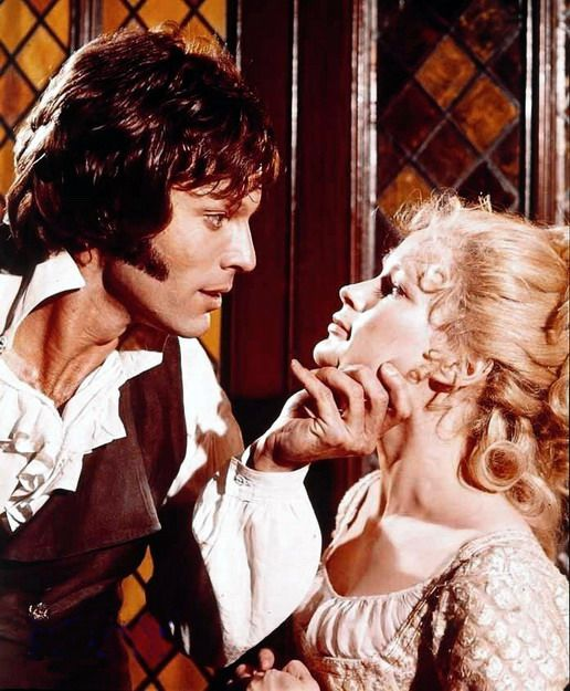Hamlet Richard Chamberlain PageTwo