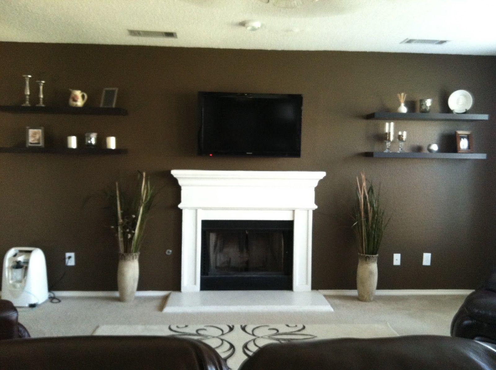 Living Room Wall Decor Ideas Homeideasblog Com Brown Living Room