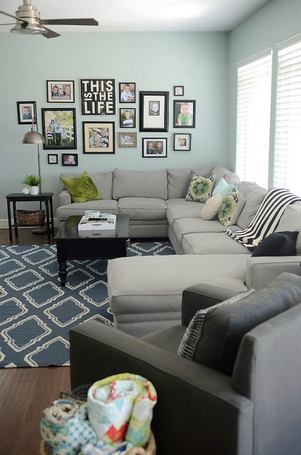 Create A Gallery Wall Ideas For Picture Frame Displays Home