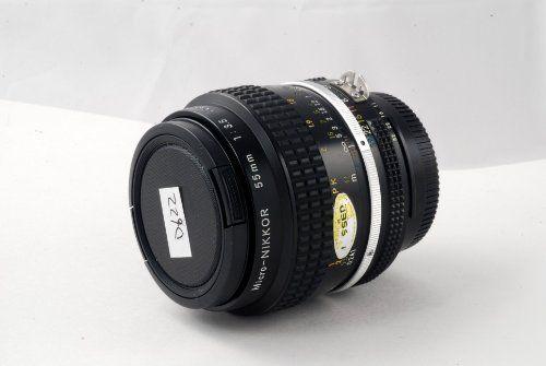 Nikon Micro Nikkor 55mm f/3.5 macro AI close up lens Nikon http://www.amazon.com/dp/B0052VLGGO/ref=cm_sw_r_pi_dp_c.ZJub1GAV5ZT
