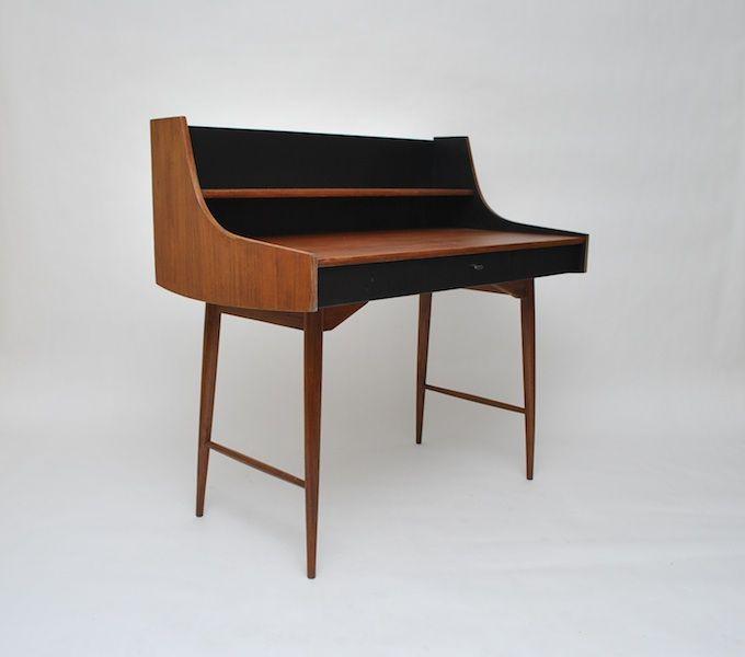 Olapult Av John Texmon Desks Midcentury Modern Modern Mid Century