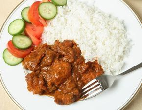 Photo of This is how to prepare a good chicken stew with …