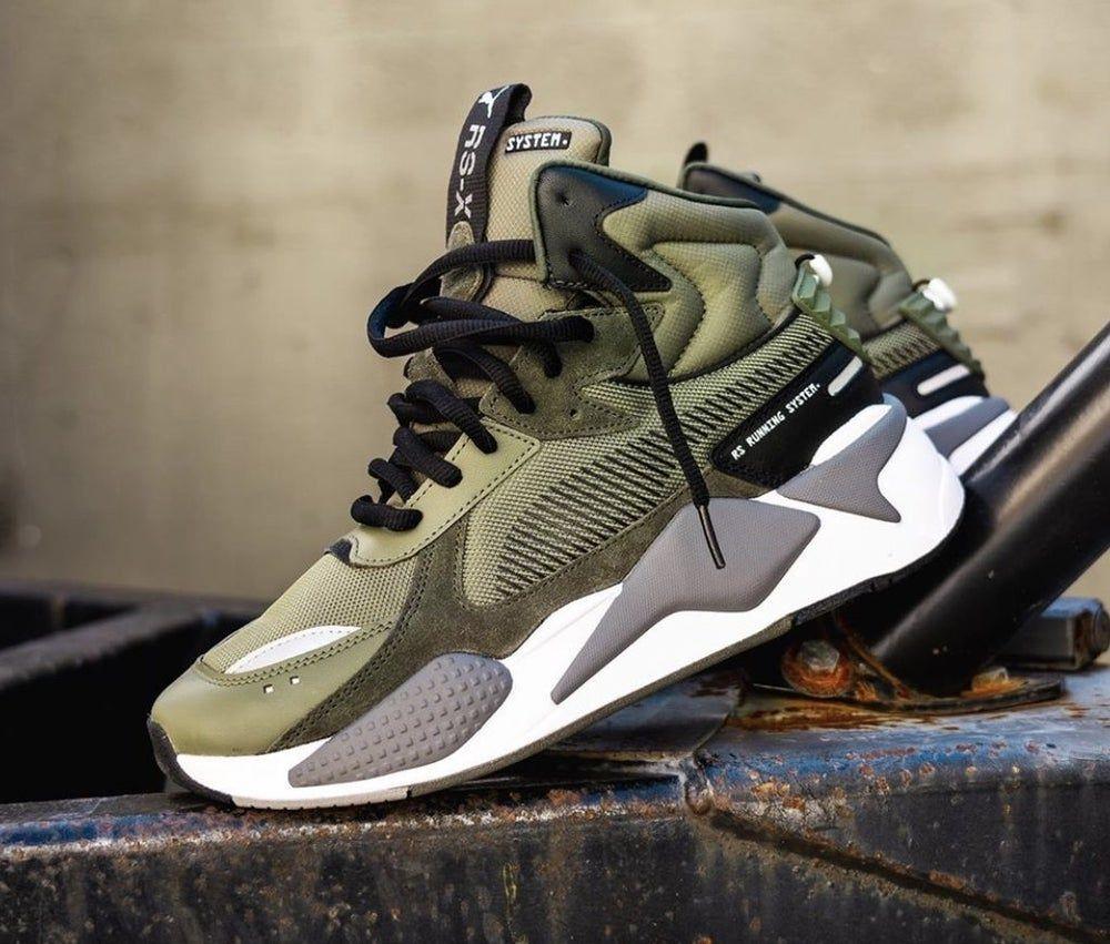 Mens puma shoes, Puma sneakers, Puma