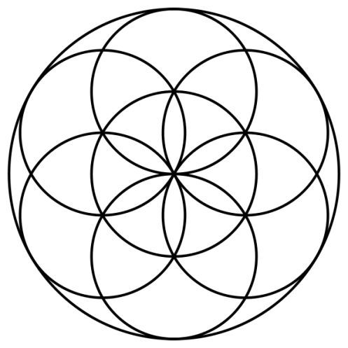 Sacred Geometry, The Secret Language. (With images