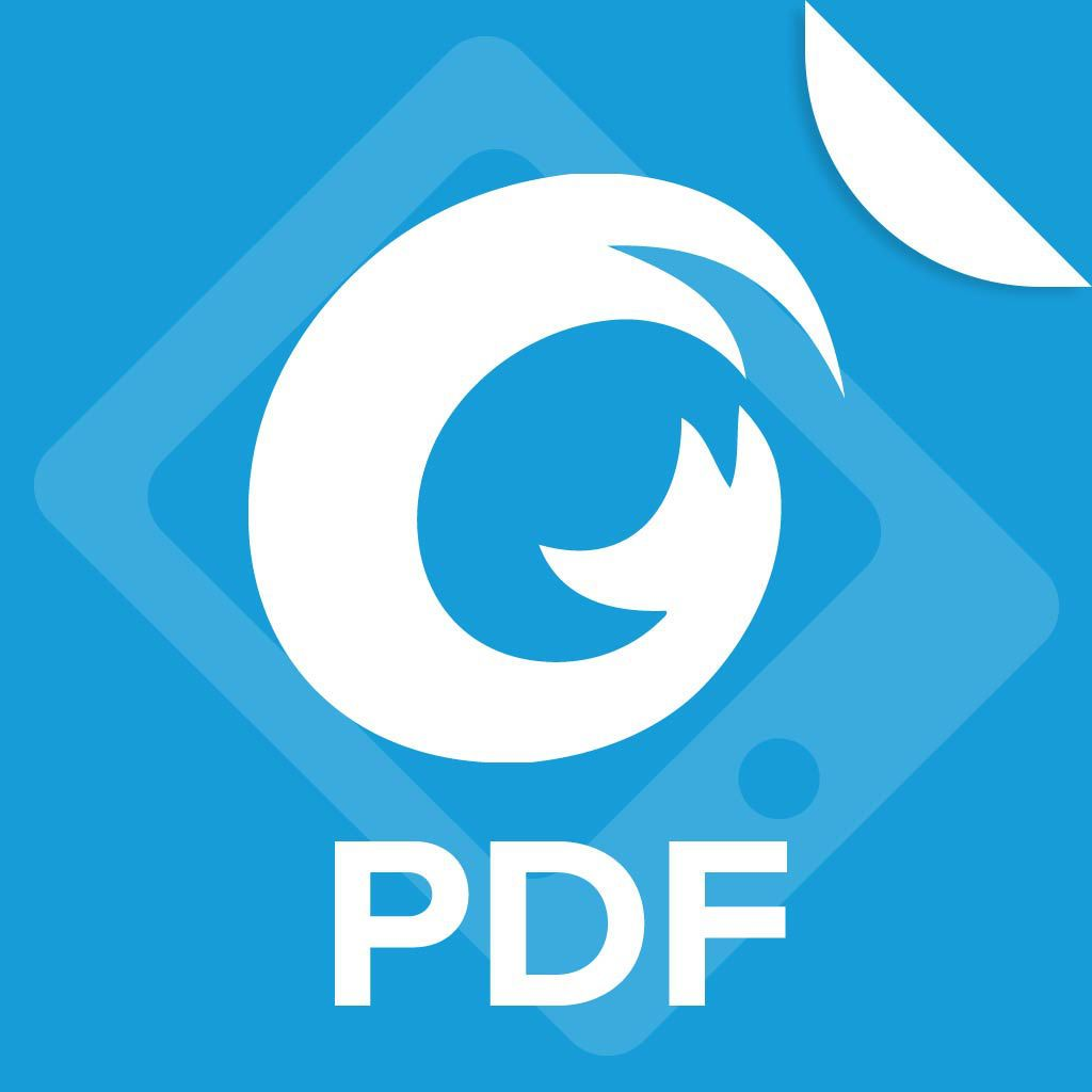 Foxit MobilePDF Edit PDF, fill forms, add signature and