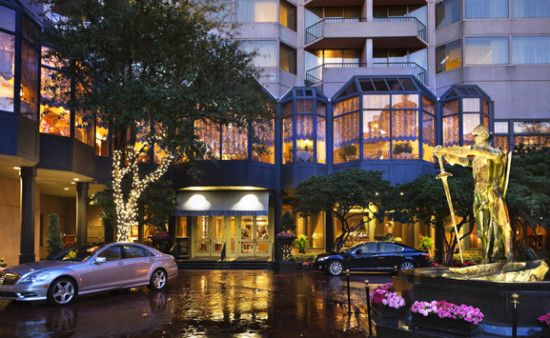 A Gracious New Orleans Welcome For Families At Luxury Icon Windsor Court Hotel 5 Star
