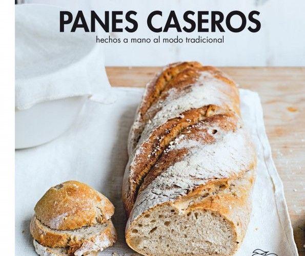 Hacer pan en casa se ha convertido en una pasión para miles de personas. En este libro nos muestran cómo hacerlos en casa de forma sencilla y amena.