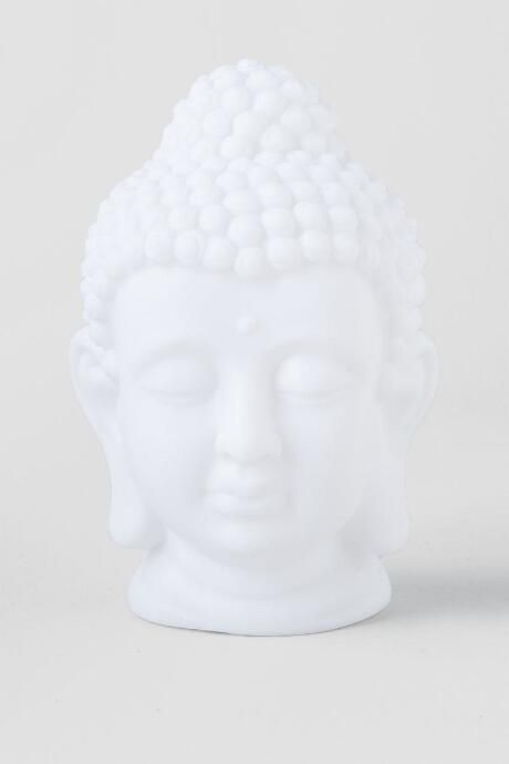 Serene Buddha Color Changing Lamp $18.00