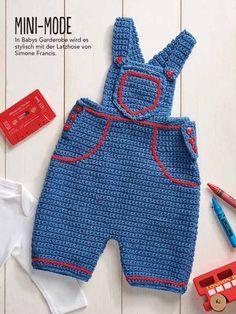 Simply Häkeln Heft 022016 Crochet Dresses Pinterest Crochê