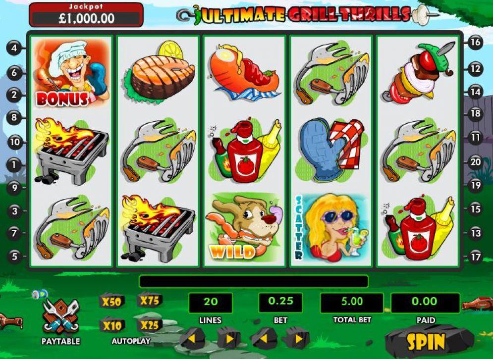 Lucky casino 777