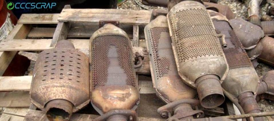 Cccscrap Is All Set To Buy Your Catalytic Converters Get The Best