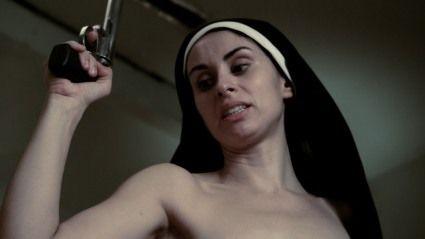 nude nuns with big guns cast
