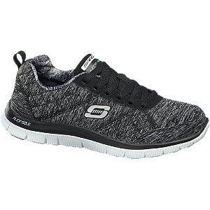 Skechers Sneaker schwarz für Damen