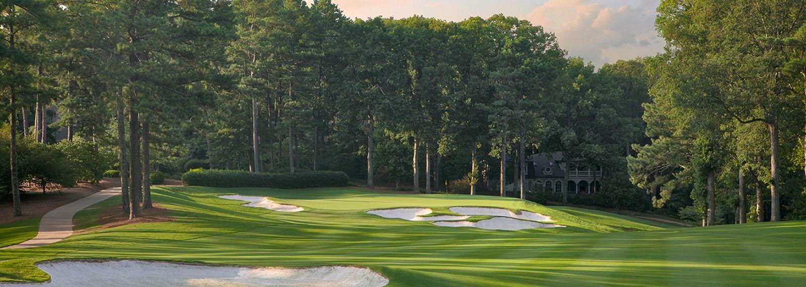 13++ Cherokee country club golf course ideas