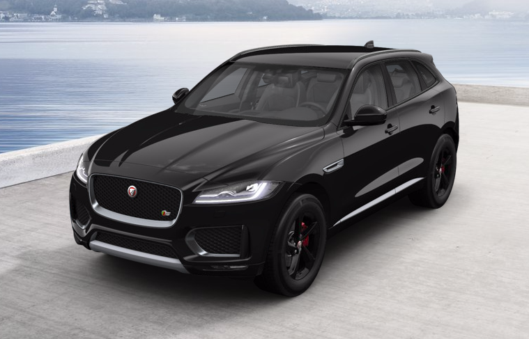 the f pace live with dave shaw f pace engineering manager 4th may 2016 jaguar racing. Black Bedroom Furniture Sets. Home Design Ideas