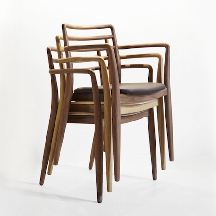 Tor Stacking Chair Stackable With And Without Arms Up To 5