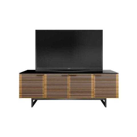 Kasala   Modern, Large, Wood Media Cabinet   Modern Furniture Stores  Bellevue