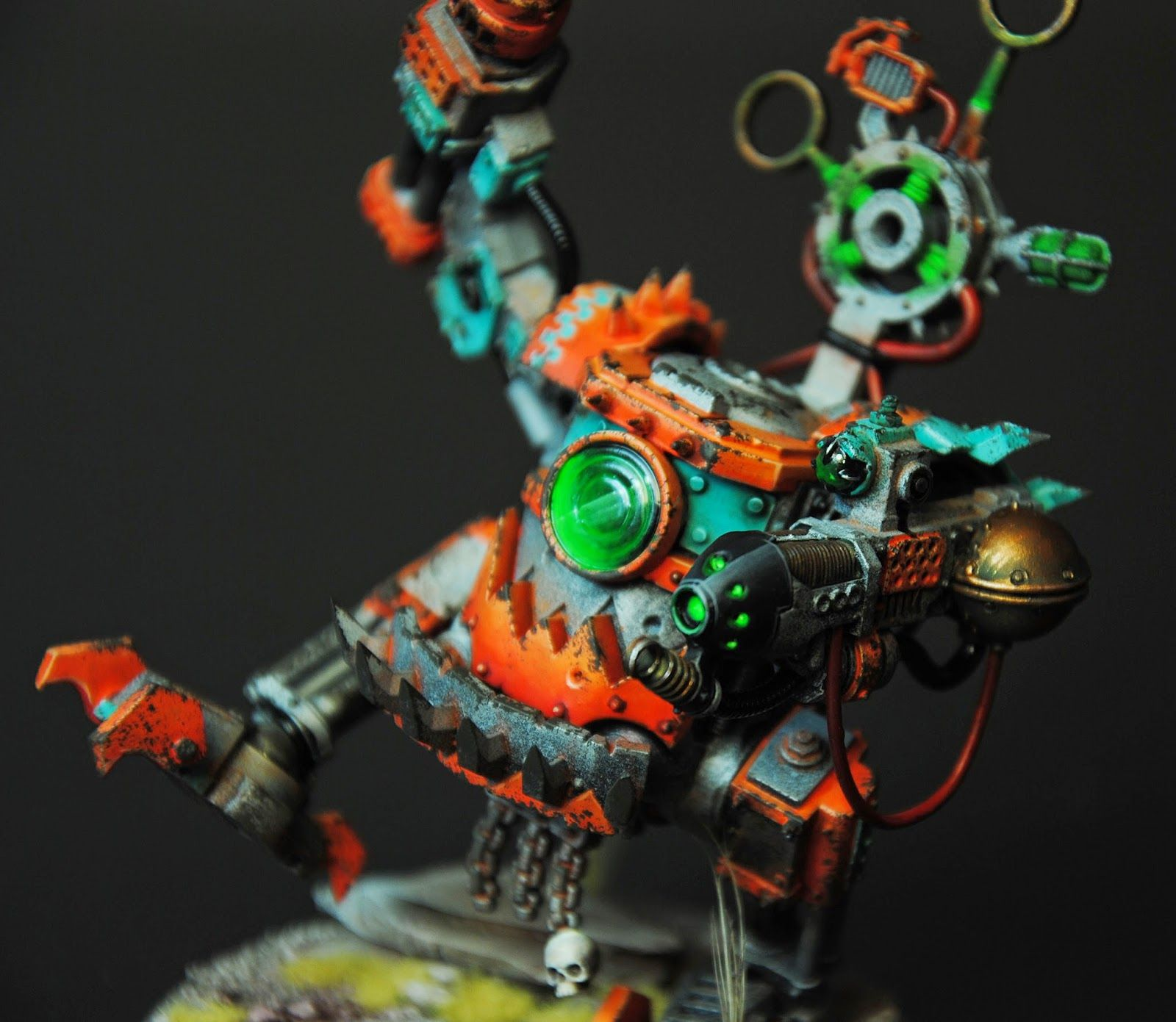 Dread Orko