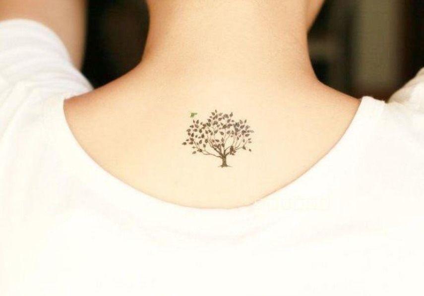 tatuajes pequenos y delicados