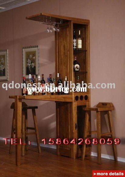 Home Bar Counter Furniture