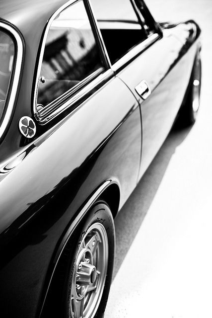ALFA ROMEO (and Fiat and Lancia and Abarth) — silberfuchs-photo: _MG_5675 on Flickr.