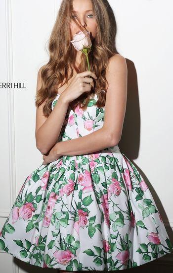 Sherri Hill 50146 | Best Dresses | Pinterest