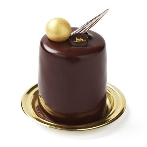 La maison du chocolat paris for Baguette du maison