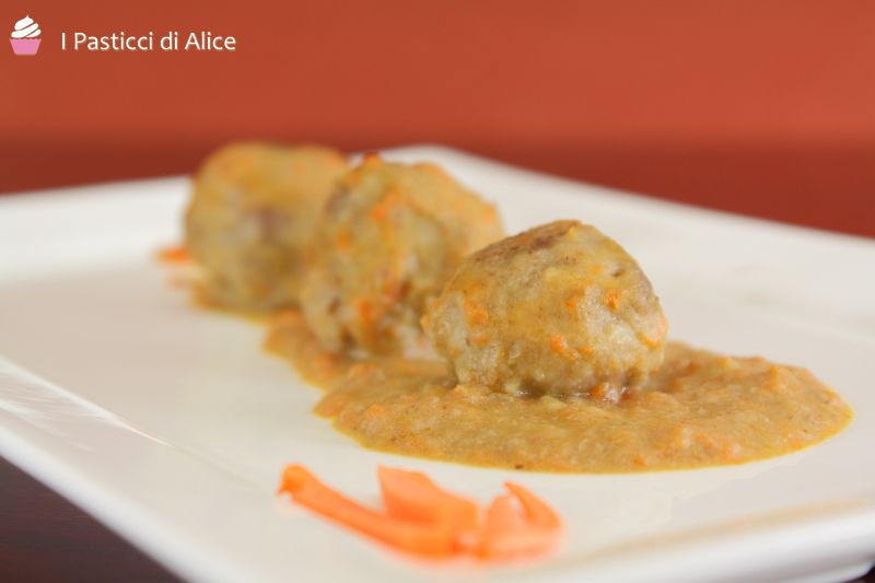 Le Polpette alla Birra sono molto saporite e appetitose, un piatto per conquistare il palato di tutti con pochissimo sforzo!