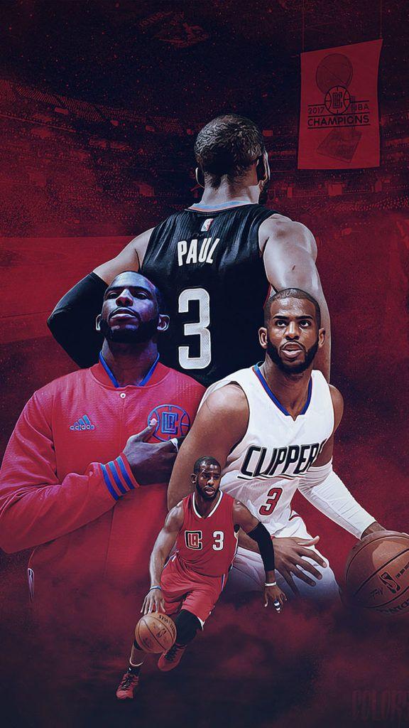 Iphone 7 Wallpapers Pinofy Net Chris Paul Basketball Is Life Nba Players