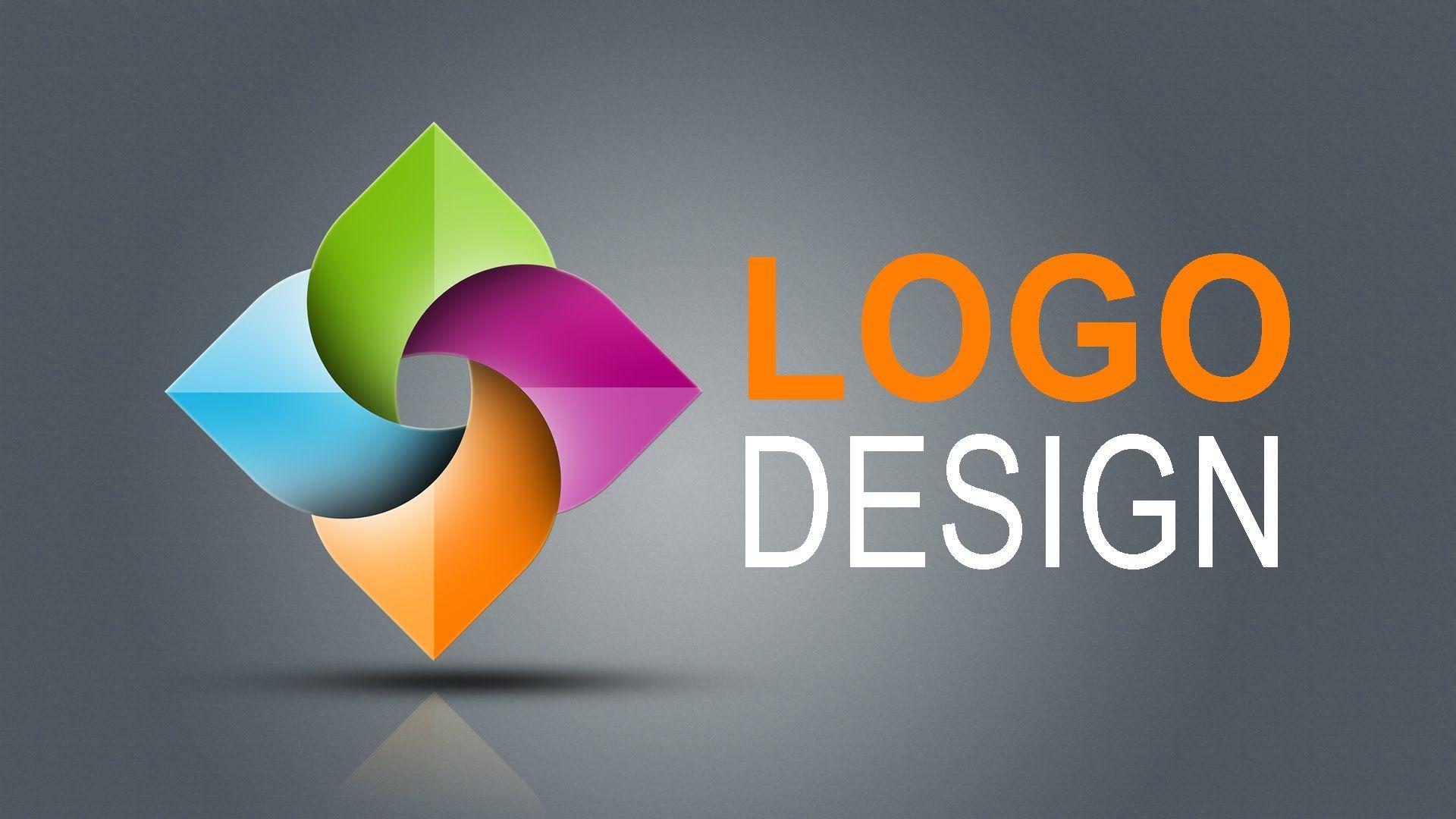 Tutorial Professional Logo Design In Hindi