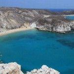 The secret exotic islands surrounding Crete