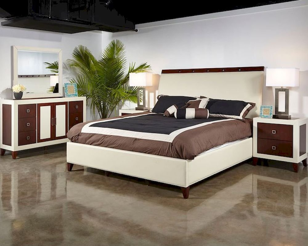 bedroom furniture near me in 4  Contemporary bedroom furniture