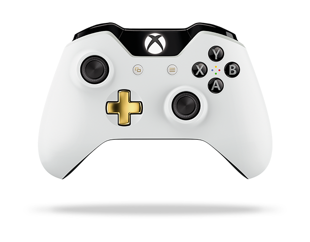 The New Xbox One Bundle Comes With A 1tb Hybrid Drive And The Elite Controller Xbox One Controller Xbox One Video Game Accessories