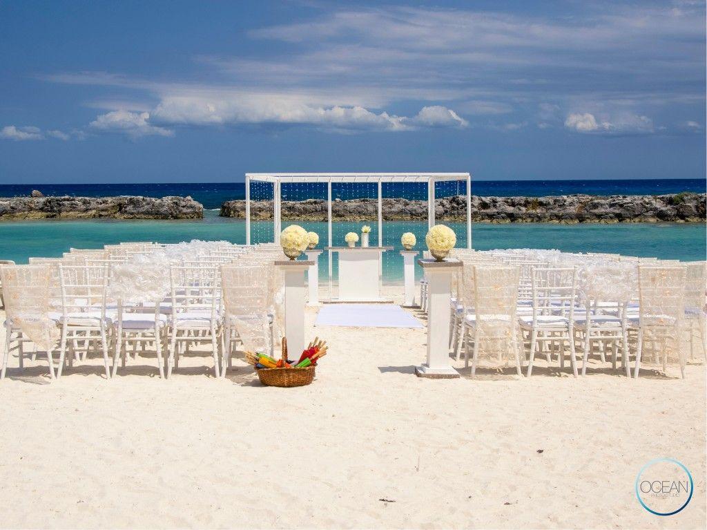 Hard Rock Riviera Maya Wedding: Elegant+Ivory+Collection+at+Hard+Rock+Hotel+Riviera+Maya