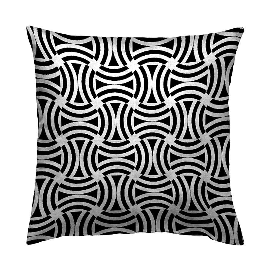Deko Kissen Zebra Like