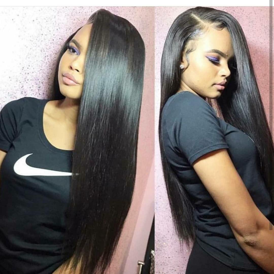 Yaki Straight Bundles Hair Styles Wig Hairstyles Straight Human Hair