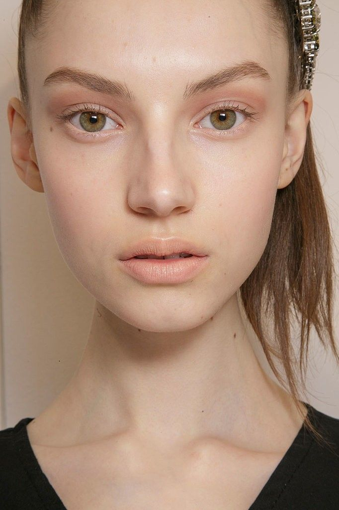 Fall, Winter 2015, 2016, 2017 Makeup Trends by CoverGirl Artist Pat McGrath