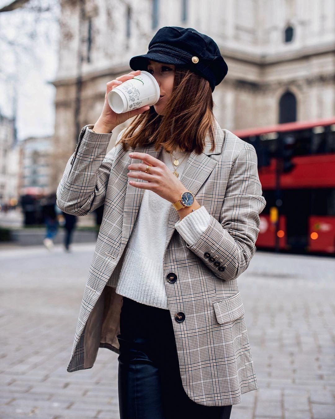 Jacken und Mäntel für den Frühling 2019: Das sind die Must