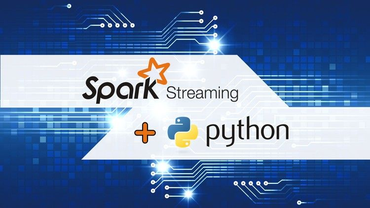 Udemy 100 Free Apache Spark Streaming With Python And