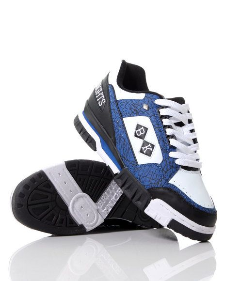a30b87d19591 All the cool kids wore British Knights. All the cool kids wore British  Knights Retro Sneakers ...