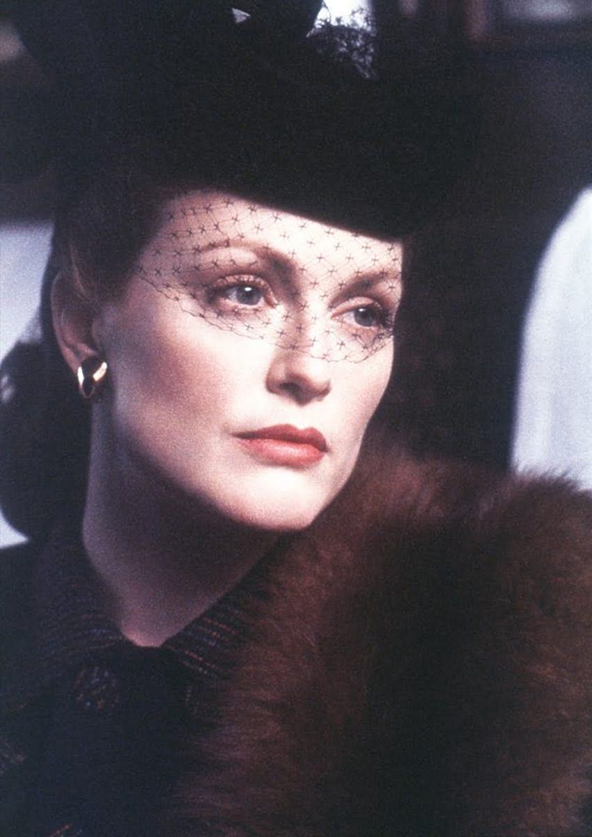 Julianne Moore The End Of The Affair