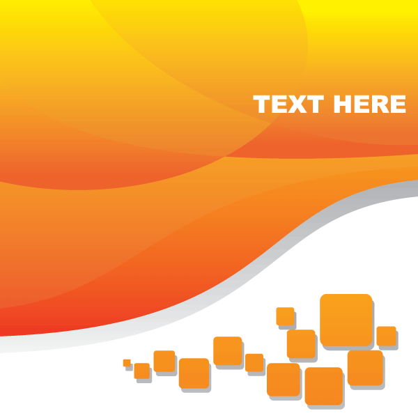 Abstract Orange Background Vector Free Orange Background Vector Free Free Vector Backgrounds