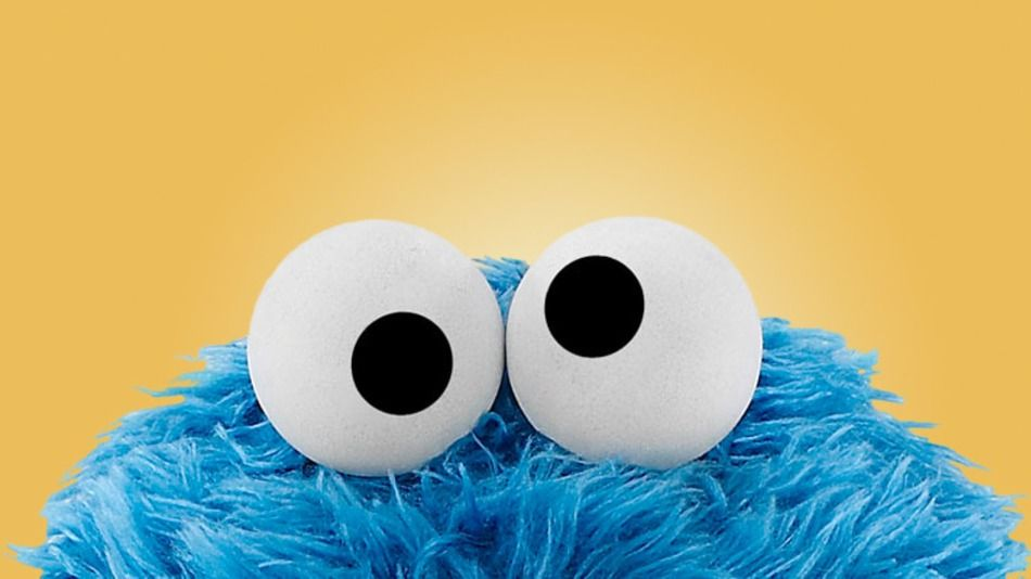 Cookie Monster Is Eating The Internet Cookie Monster Wallpaper Monster Cookies Cookie Monster Quotes