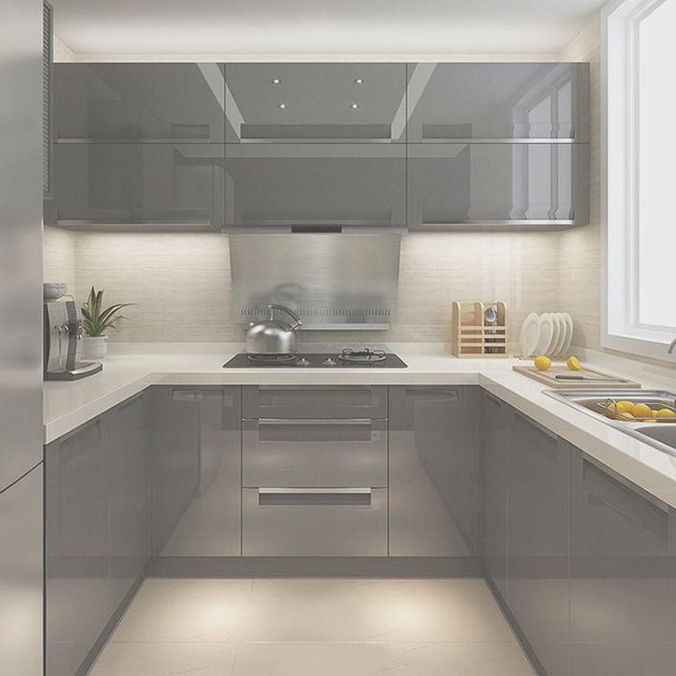 Kitchen Furniture Latest Design Latest Kitchen Designs By Badelkitchens Gua In 2020 Custom Kitchen Cabinets Design Italian Kitchen Design Modern Kitchen Cabinet Design