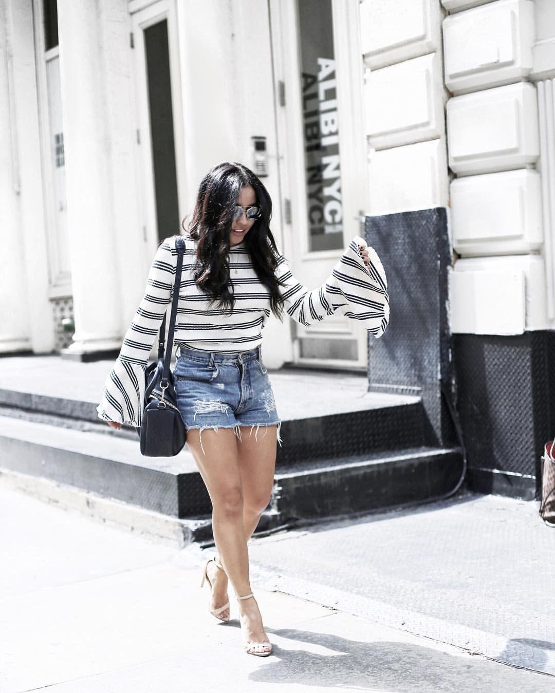 See This Instagram Photo By Lexniko 212 Likes Fashion Mini Skirts Denim Skirt