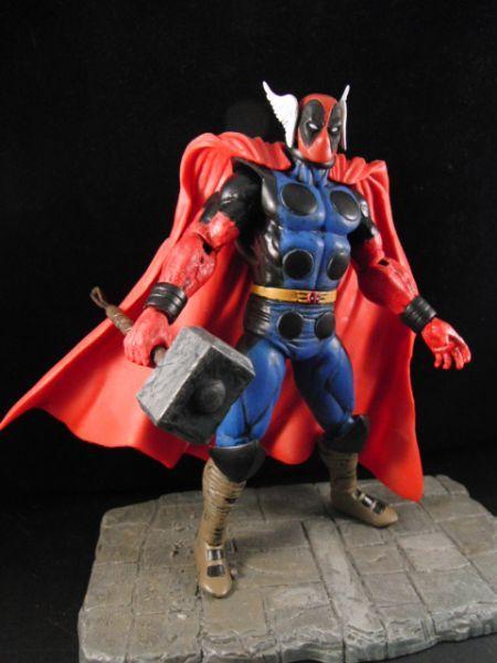 Thorpool