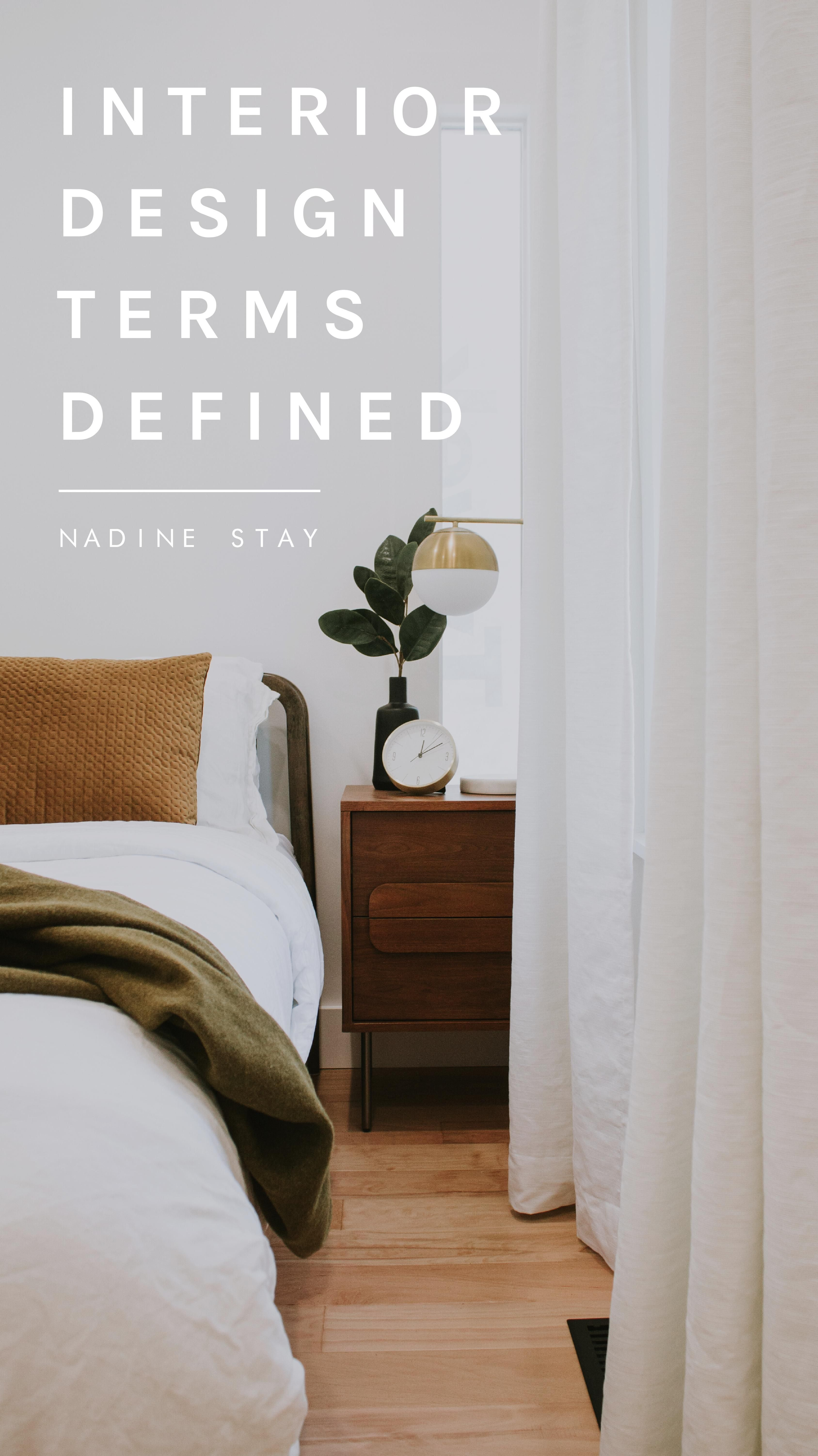 41+ Bedroom terms ideas